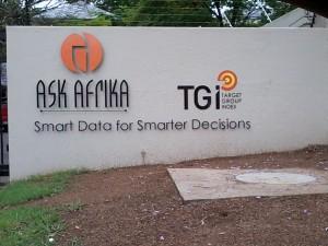 Ask Afrika