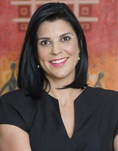 Ask Afrika MD Sarina De Beer